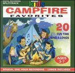 Wonder Kids: Campfire Favorites