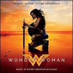Wonder Woman [Gold Vinyl]