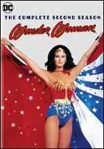 Wonder Woman: Season 02