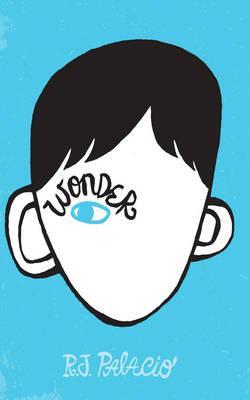 Wonder - Palacio, R. J.