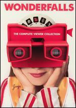 Wonderfalls: The Complete Viewer Collection [3 Discs] - Todd Holland