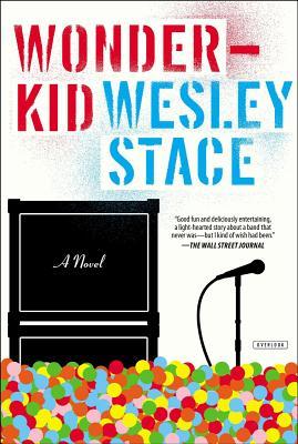 Wonderkid - Stace, Wesley