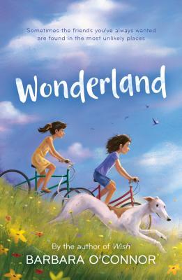Wonderland - O'Connor, Barbara