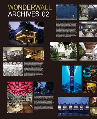Wonderwall Archives 02: 02 - Wonderwall