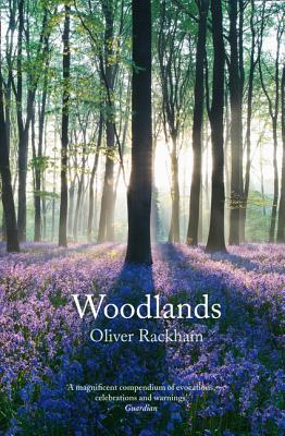 Woodlands - Rackham, Oliver