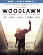 Woodlawn [Includes Digital Copy] [Blu-ray/DVD] [2 Discs]