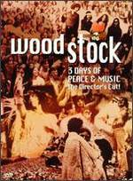 Woodstock: Director's Cut