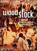 Woodstock: Director's Cut - Michael Wadleigh