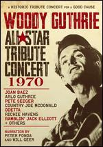 Woody Guthrie All Star Tribute Concert 1970