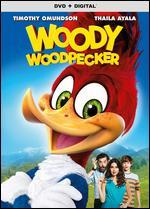 Woody Woodpecker - Alex Zamm