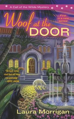 Woof at the Door - Morrigan, Laura