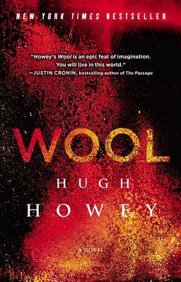 Wool - Howey, Hugh