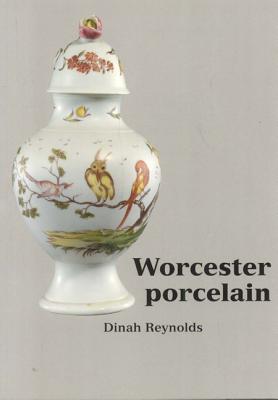 Worcester Porcelain: Marshall Collection - Reynolds, Dinah