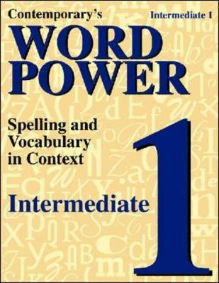Word Power: Intermediate Book 1 - Contemporary