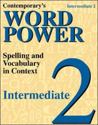 Word Power: Intermediate Book 2 - Contemporary