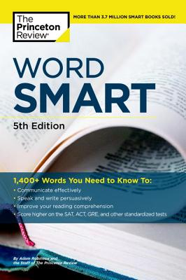 Word Smart - Princeton Review