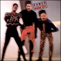 Word Up! - Cameo
