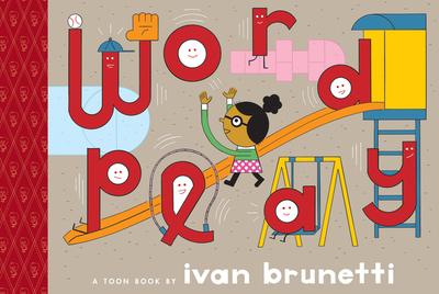 Wordplay: Toon Level 1 - Brunetti, Ivan, Mr.