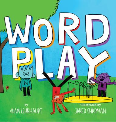 Wordplay - Lehrhaupt, Adam