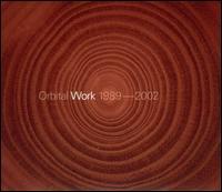 Work 1989-2002 - Orbital