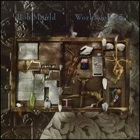 Workbook [Deluxe Edition] - Bob Mould