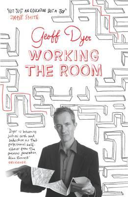 Working the Room - Dyer, Geoff