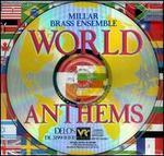 World Anthems, Vol. 1