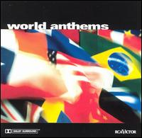 World Anthems - English Chamber Orchestra; Donald Fraser (conductor)