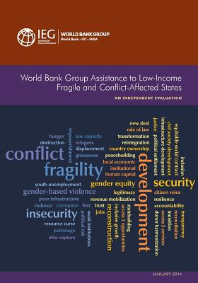 World Bank Group Assistance to Low-Income Fragile and Conflict-Affected States - The World Bank