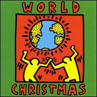World Christmas [Capitol] - Various Artists