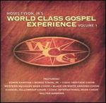 World Class Gospel Experience, Vol. 1 [1999]