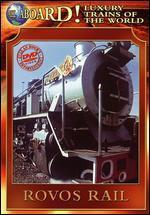 World Class Trains: The Rovos Rail