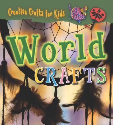 World Crafts - Speechley, Greta
