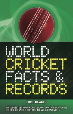 World Cricket Facts & Records - Hawkes, Chris