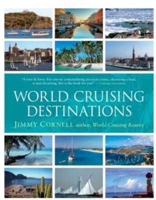 World Cruising Destinations - Cornell, Jimmy