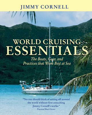 World Cruising Essentials - Cornell, Jimmy
