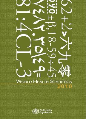 World Health Statistics 2010 - World Health Organization