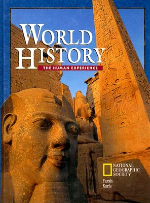 World History: The Human Experience book by Mounir A Farah