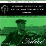 World Library of Folk and Primitive Music, Vol. 2: Ireland