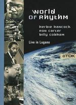 World of Rhythm Live