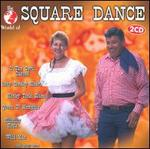 World of Square Dance