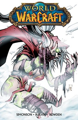 World of Warcraft, Book 2 - Simonson, Walter, and Buran, John