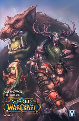 World of Warcraft: Book One - Simonson, Walter