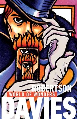 World of Wonders - Davies, Robertson