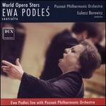 World Opera Stars: Ewa Podles