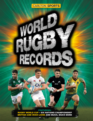 World Rugby Records - Hawkes, Chris