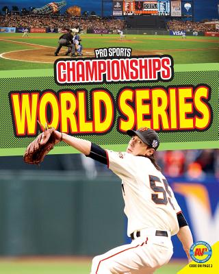 World Series with Code - Cho, Alan