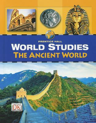 World Studies: The Ancient World - Jacobs, Heidi Hayes, and Levasseur, Michal L
