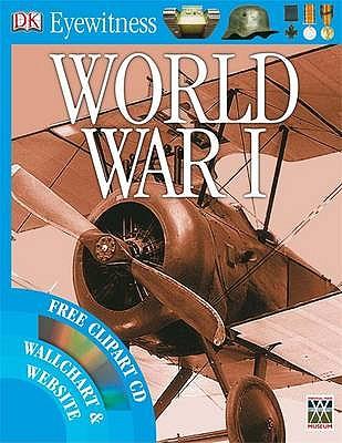 World War I - Adams, Simon, Dr.