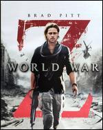 World War Z [Blu-ray] [Steelbook]